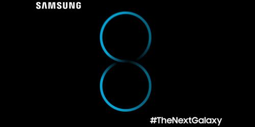 Bộ đôi Galaxy S8 và Galaxy Note 8 bất ngờ xuất hiện - 1