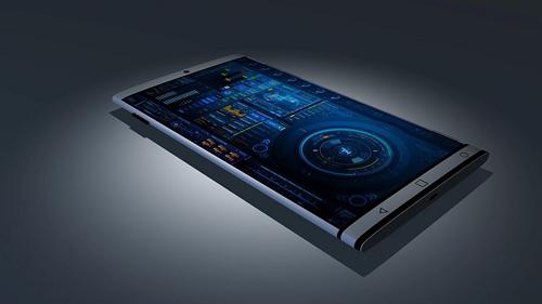 Bộ đôi Galaxy S8 và Galaxy Note 8 bất ngờ xuất hiện - 2