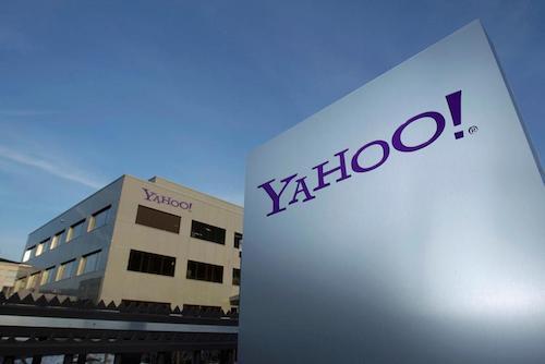"""Yahoo!: Thương vụ """"bán mình"""" cho Verizon có thể bất thành - 1"""