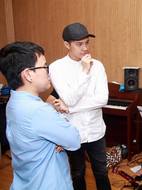 """Noo Phước Thịnh huỷ lịch diễn, dồn sức cho liveshow """"khủng"""" - 2"""