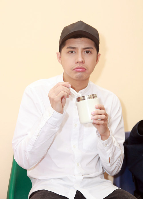"""Noo Phước Thịnh huỷ lịch diễn, dồn sức cho liveshow """"khủng"""" - 3"""