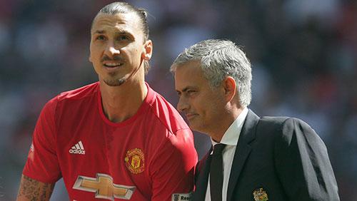Mourinho ở MU: Chưa tề gia, sao trị quốc bình thiên hạ - 2