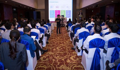 Solvay tổ chức chuỗi sự kiện Solvay Innovation Day 2016 tại Việt Nam - 1