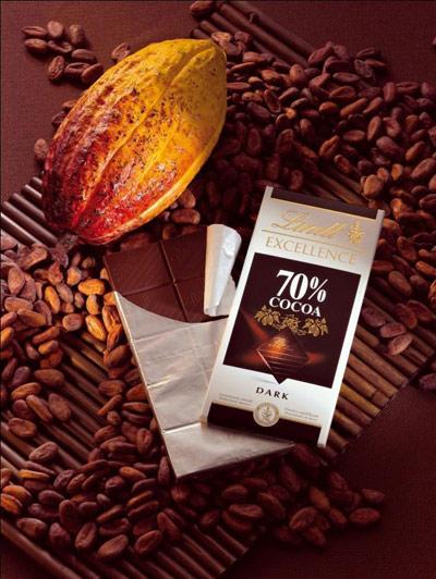 Bạn đã thưởng thức chocolate nổi tiếng thế giới? - 2