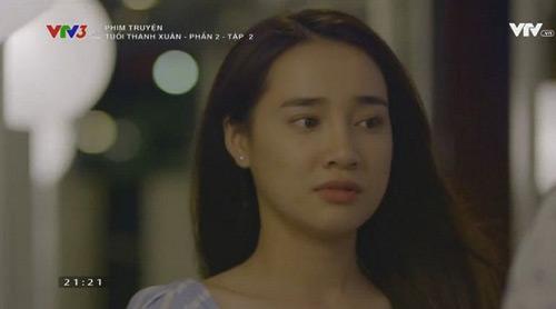 """Khán giả sốc vì """"bạn trai Nhã Phương"""" bị tai nạn trong phim - 6"""