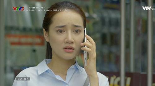 """Khán giả sốc vì """"bạn trai Nhã Phương"""" bị tai nạn trong phim - 3"""