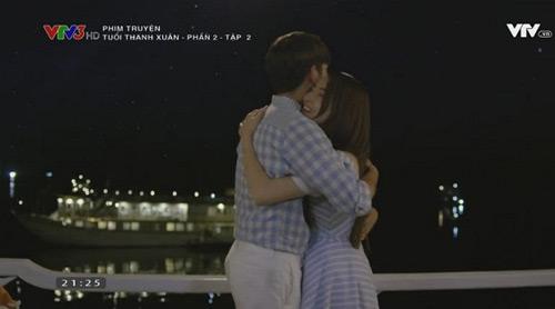 """Khán giả sốc vì """"bạn trai Nhã Phương"""" bị tai nạn trong phim - 4"""