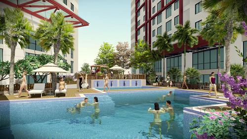 Ra mắt dự án Imperial Plaza - điểm sáng thị trường BĐS phía Nam Hà Nội - 4