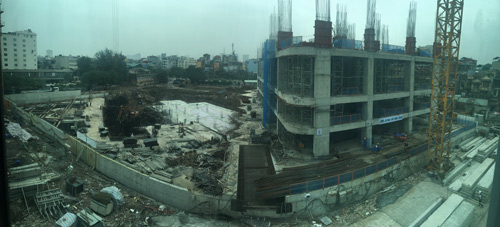 Ra mắt dự án Imperial Plaza - điểm sáng thị trường BĐS phía Nam Hà Nội - 2
