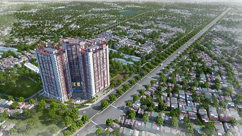 Ra mắt dự án Imperial Plaza - điểm sáng thị trường BĐS phía Nam Hà Nội - 1