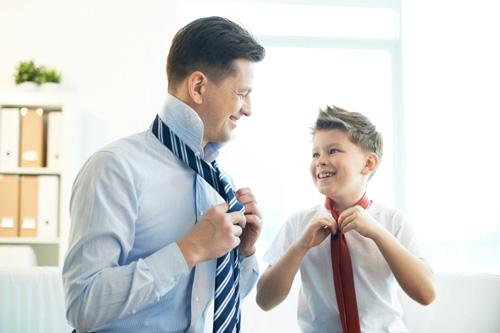 Dạy con và những bài học vô giá - 2