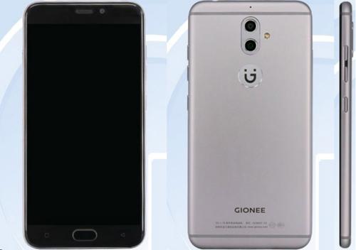 Gionee S9 lộ điểm chuẩn, có camera kép - 1