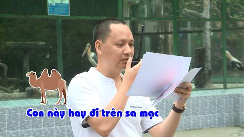 Hai ông bố Nguyễn Hải Phong – Vũ Minh Tâm đối đầu trên truyền hình thực tế - 5