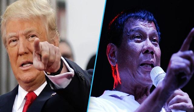 Trump đắc cử, Tổng thống Philippines lại muốn thân Mỹ - 2