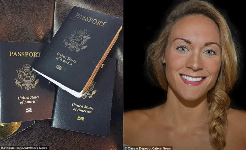 """Cô gái du lịch khắp thế giới với thời gian """"thần tốc"""" - 7"""