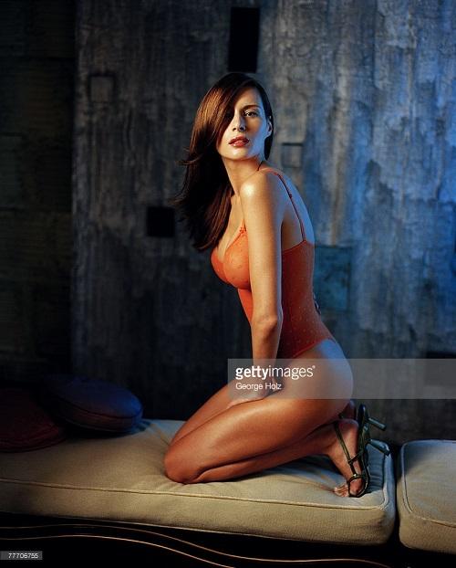 Vợ Donald Trump: Từ mẫu nữ sexy đến phu nhân sang quý - 2
