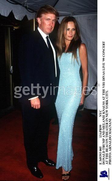 Vợ Donald Trump: Từ mẫu nữ sexy đến phu nhân sang quý - 4