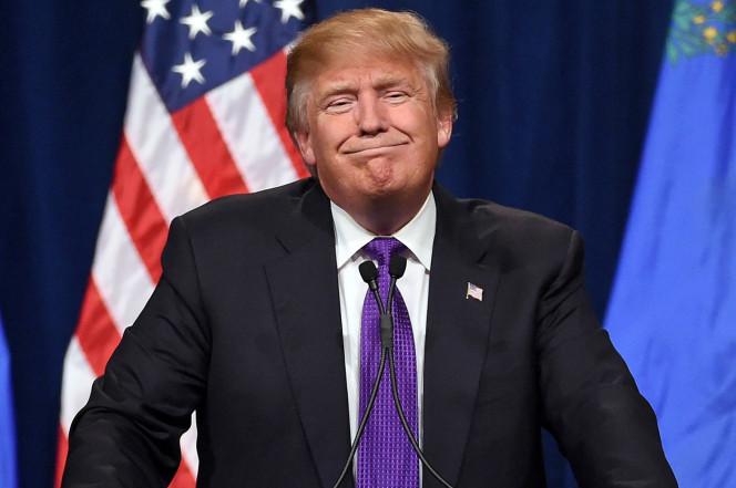 Trump phá vỡ lề thói cũ trong chính trị Mỹ thế nào - 1