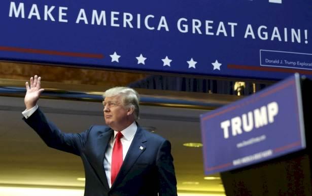 Trump phá vỡ lề thói cũ trong chính trị Mỹ thế nào - 3