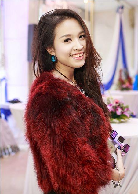 Mỹ nhân Việt nào mặc áo lông sành điệu nhất? - 5