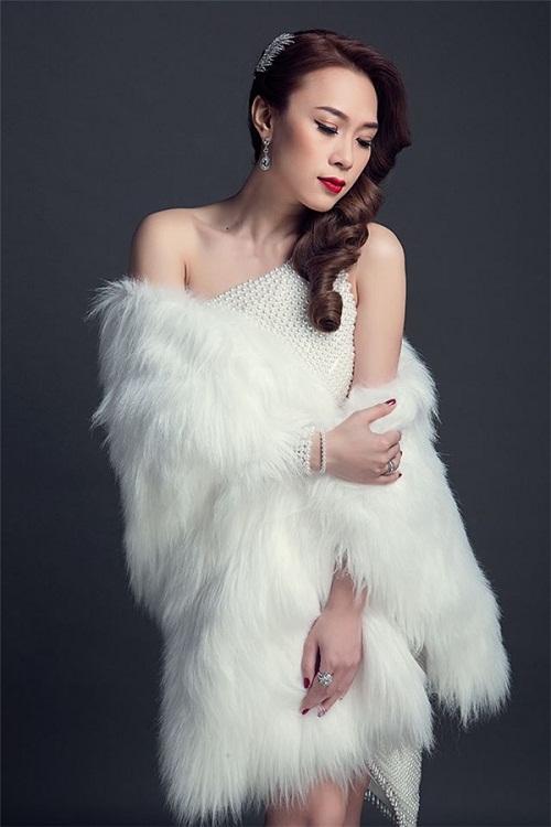 Mỹ nhân Việt nào mặc áo lông sành điệu nhất? - 6