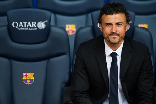 Dự báo ở Barca: Enrique ra đi, Pellegrini tới thế chỗ - 1