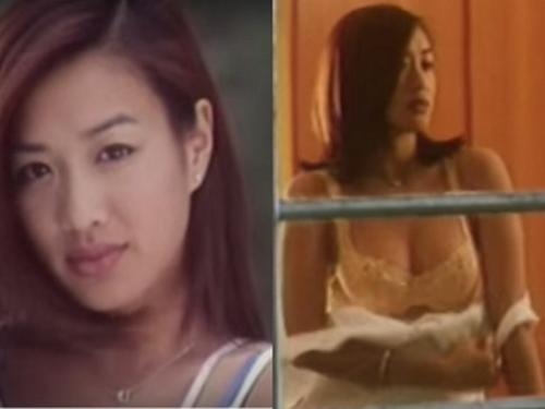 """Những cảnh nóng để đời của """"bom sex"""" gốc Việt mới lấy chồng lần 3 - 9"""