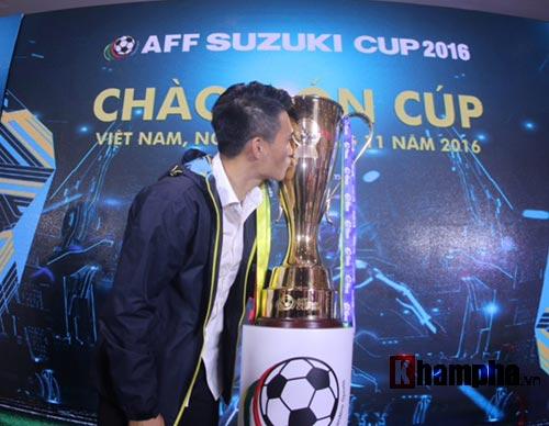 Công Vinh dự đoán Thái Lan vô địch AFF Cup vì sợ xui - 1