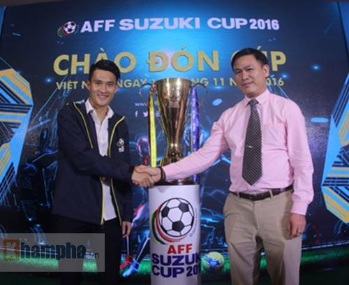 Công Vinh dự đoán Thái Lan vô địch AFF Cup vì sợ xui - 2