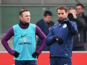 Bóng đá - ĐT Anh: Rooney đá chính trở lại, Kane chấn thương