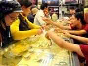 Tài chính - Bất động sản - Sau bầu cử Tổng thống Mỹ, người Việt đổ xô đi mua vàng