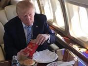Thế giới - Trump là tổng thống có thể lực sung mãn nhất lịch sử Mỹ