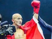 """Thể thao - Đệ nhất Thiếu Lâm Yilong: """"Vô danh"""" thành người hùng số 1 (P3)"""