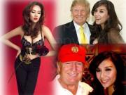 Thời trang - Á hậu Việt chụp ảnh cùng Donald Trump và catwalk quá đỉnh