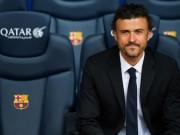 Bóng đá - Dự báo ở Barca: Enrique ra đi, Pellegrini tới thế chỗ