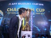 Bóng đá - Công Vinh dự đoán Thái Lan vô địch AFF Cup vì sợ xui
