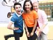 Thanh Duy, Miu Lê và Huỳnh Lập rủ nhau LA