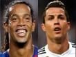 Ronaldo đẳng cấp hơn Ronaldinho, xứng đáng đoạt QBV