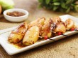 Mực nướng cà ri cay cay, ăn ngay ngày gió lạnh