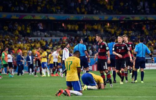 Chi tiết Brazil - Argentina: Neymar và đồng đội phô diễn (KT) - 10