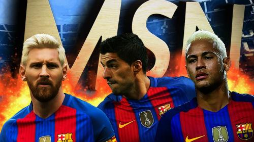 """""""Messi quá giỏi, đến ISIS cũng phải sợ hãi"""" - 3"""