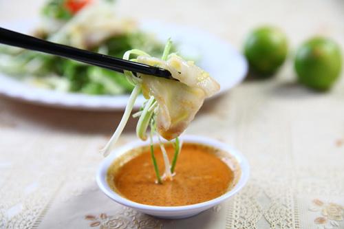Ghé Mây Bốn Phương ăn cơm nhà làm - 2