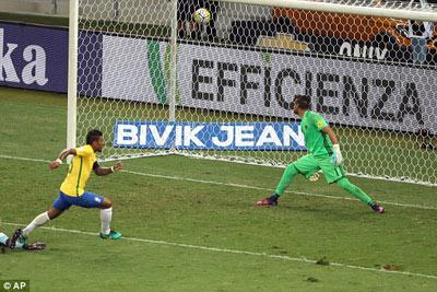 Chi tiết Brazil - Argentina: Neymar và đồng đội phô diễn (KT) - 8