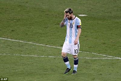 Chi tiết Brazil - Argentina: Neymar và đồng đội phô diễn (KT) - 9
