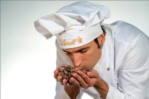 Bạn đã thưởng thức chocolate nổi tiếng thế giới? - 1