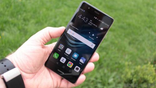 Top 6 smartphone Trung Quốc tốt nhất tháng 11 - 1