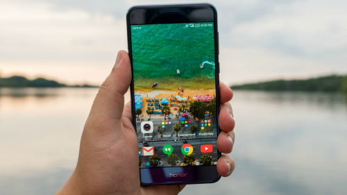 Top 6 smartphone Trung Quốc tốt nhất tháng 11 - 4
