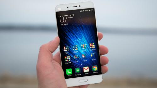 Top 6 smartphone Trung Quốc tốt nhất tháng 11 - 2