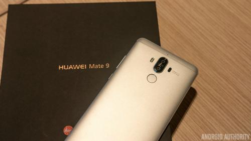 Top 6 smartphone Trung Quốc tốt nhất tháng 11 - 5