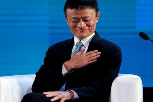 Alibaba kiếm 5 tỷ USD sau 90 phút ngày mua sắm Độc Thân - 2